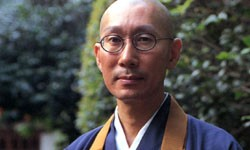 """CA+P's annual lecture series begins October 19 with Shunmyo Masuno on """"Zen and Japanese Gardens"""""""