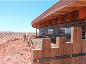 Idealism, Reality Collide as Utah Students Build Homes for Navajos