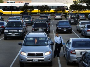 Are parking requirements and regulations out of touch with today's world?| Dallas Morning News