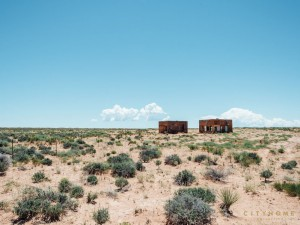 Place of Worship: Into the Wild | CityHomeCOLLECTIVE