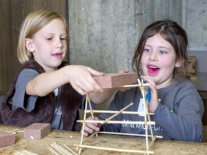 School Of Architecture Partners With Girl Scouts Of Utah | Daily Utah Chronicle