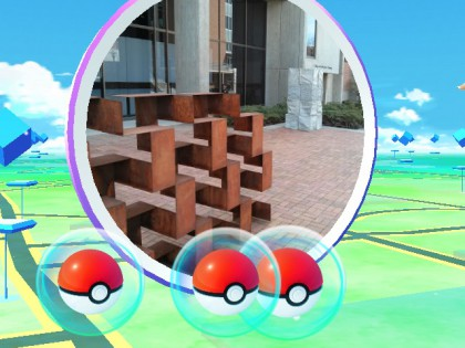 Pokemon GO bolsters urban revolution