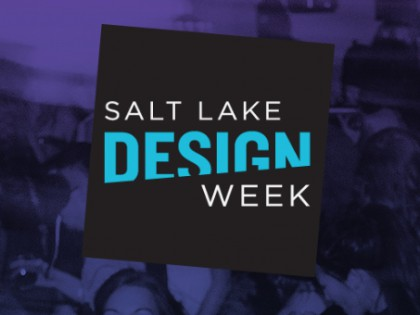 2016 Salt Lake Design Week