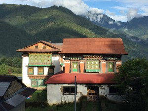 Travel Reflections:  To Nepal to assist with Post-Earthquake Rebuilding Efforts