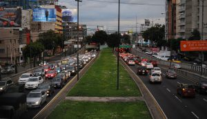 Learn about Stream Daylighting in Mexico – Fall Break Course